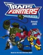 9780007288694: Transformers Animated - Annual 2009