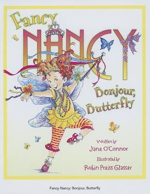 9780007288786: Fancy Nancy Bonjour Butterfly