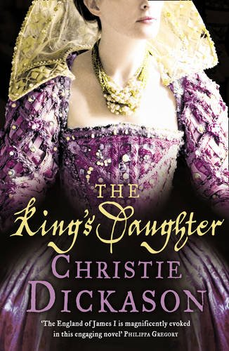 9780007289103: The King's Daughter