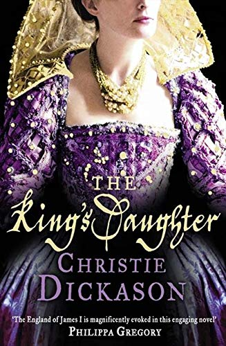 9780007289110: The King's Daughter