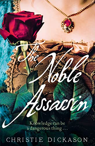 9780007289134: The Noble Assassin