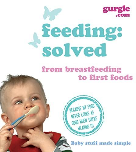 9780007289172: Gurgle - Feeding: Solved