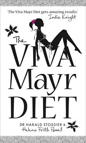 9780007289547: The Viva Mayr Diet: 14 days to a flatter stomach and a younger you