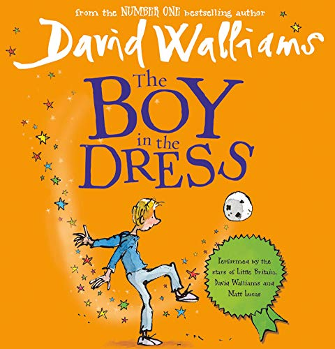 9780007289561: The Boy in the Dress