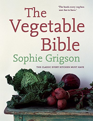 9780007289585: The Vegetable Bible: The Definitive Guide