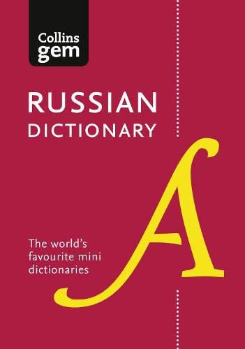 9780007289615: Collins Russian Dictionary