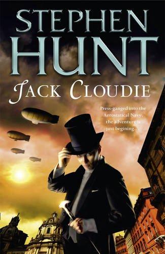 9780007289646: Jack Cloudie (Jackelian, #5)