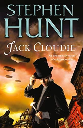 9780007289677: Jack Cloudie