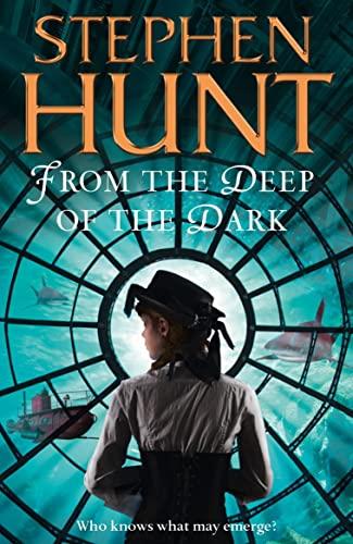 9780007289684: From the Deep of the Dark (Jackelian 6)