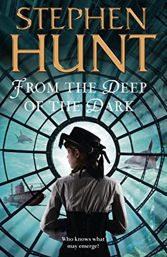 9780007289714: From the Deep of the Dark (Jackelian 6)