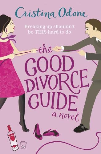9780007289745: The Good Divorce Guide