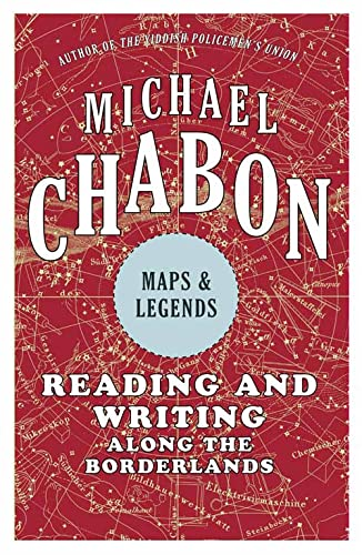 9780007289875: Maps and Legends