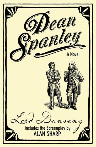 9780007290451: Dean Spanley: The Novel