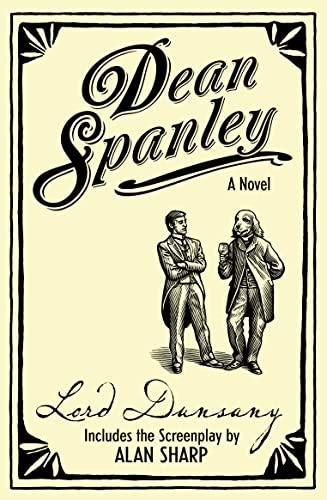 9780007290451: Dean Spanley: The Novel