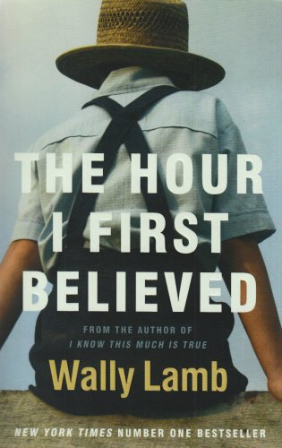 9780007290697: The Hour I First Believed