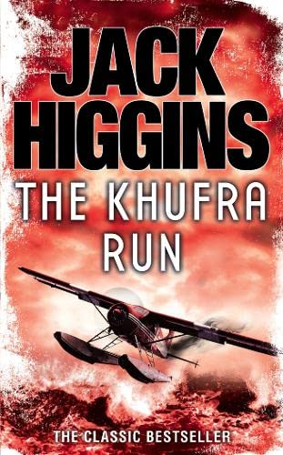 9780007290703: The Khufra Run