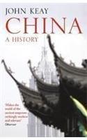 9780007290819: China: A History