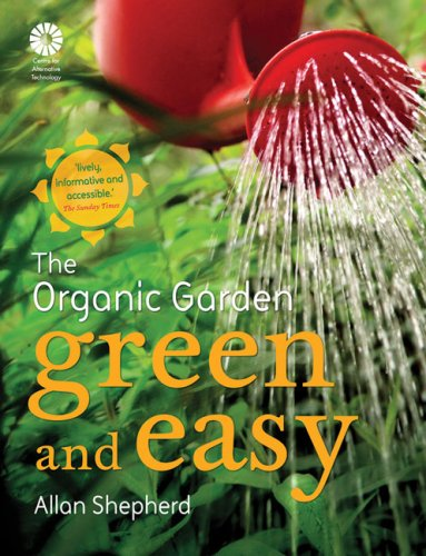 9780007290918: Green and Easy: The Organic Garden