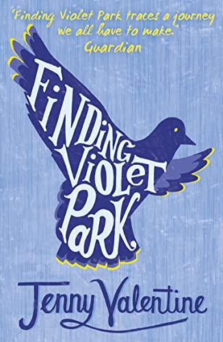 9780007291243: Finding Violet Park