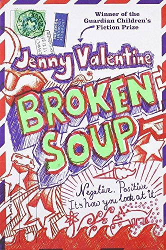 9780007291250: Broken Soup