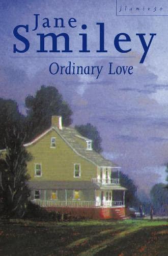 9780007291298: Ordinary Love