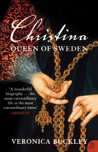 9780007291366: Christina Queen of Sweden: The Restless Life of a European Eccentric
