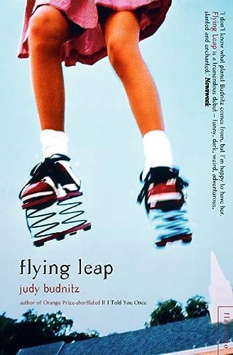 9780007291397: Flying Leap