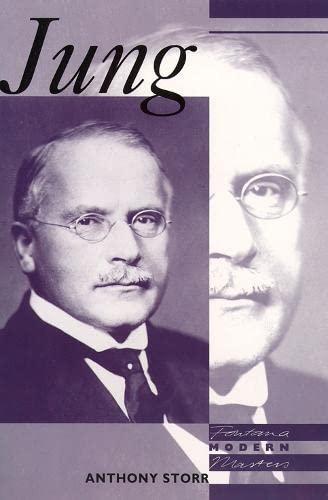 9780007291403: Jung: A Modern Master