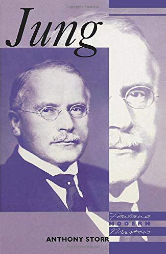 9780007291403: Jung (Fontana Modern Masters)