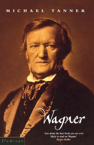 9780007291441: Wagner