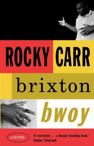 9780007291458: Brixton Bwoy