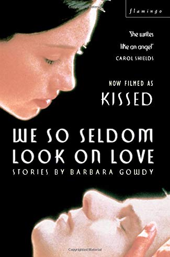 9780007291564: We So Seldom Look on Love