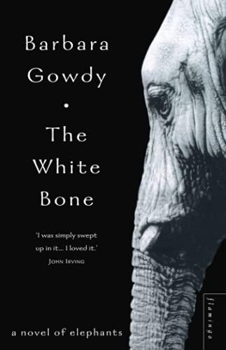 9780007291571: THE WHITE BONE