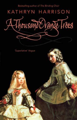 9780007291618: A Thousand Orange Trees