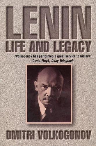 9780007291649: Lenin: A Biography