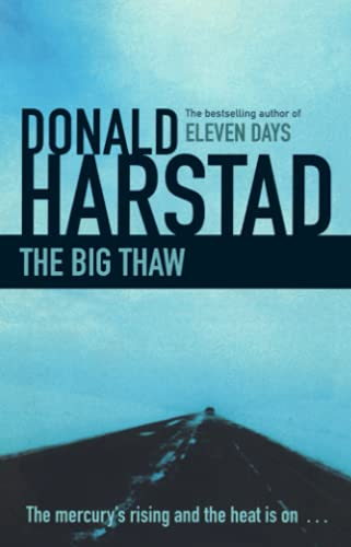 9780007291656: The Big Thaw