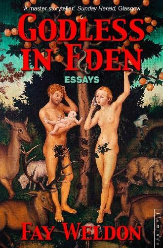 9780007291779: Godless in Eden: A Book of Essays