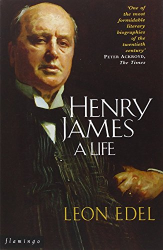 9780007291830: Henry James