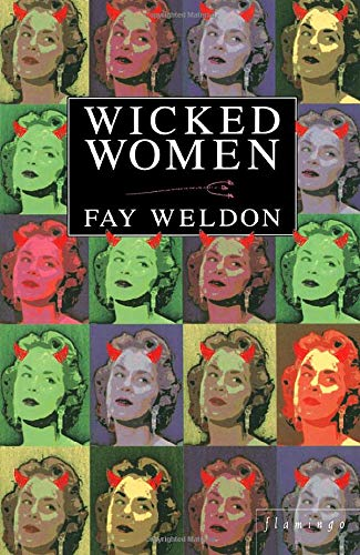 9780007291885: Wicked Women