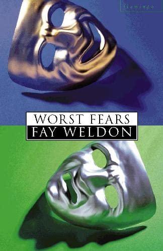 9780007291892: Worst Fears [Paperback] by Weldon, Fay
