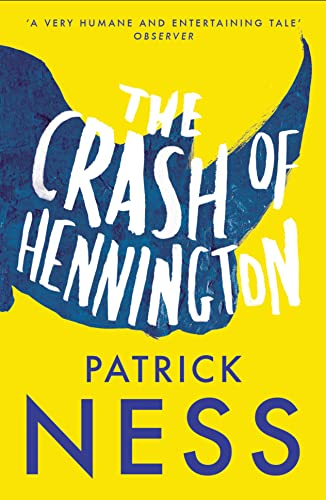 9780007292028: The Crash of Hennington