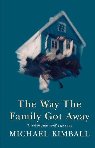 9780007292073: Way the Family Got Away