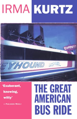 9780007292127: The Great American Bus Ride