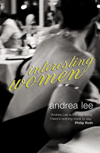 9780007292134: Interesting Women