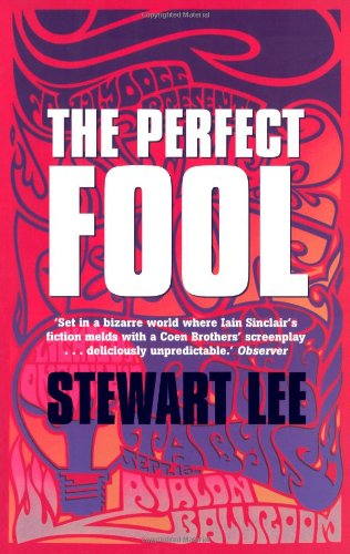 9780007292141: The Perfect Fool