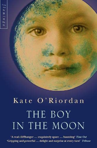 9780007292257: The Boy in the Moon