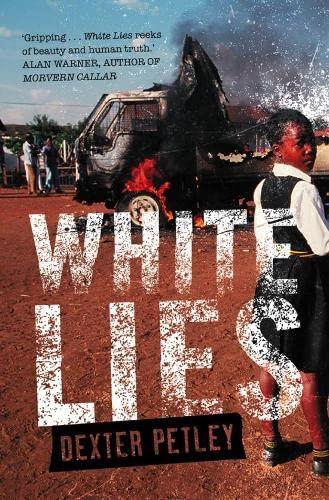 9780007292288: White Lies