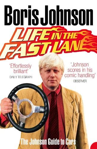 9780007292387: Life in the Fast Lane: The Johnson Guide to Cars