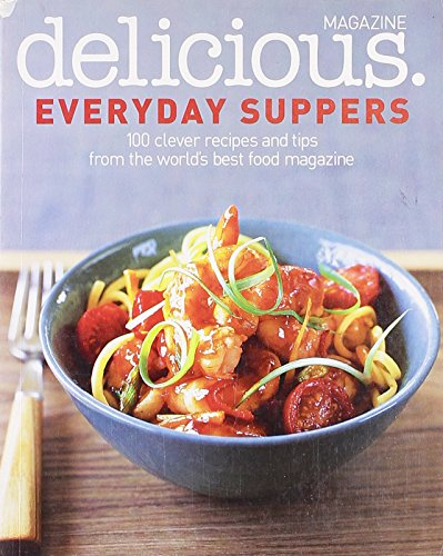 9780007292530: Everyday Suppers (Delicious)