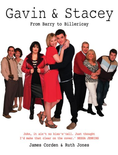 9780007292578: Gavin and Stacey: From Barry to Billericay